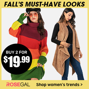Fall's Must-Have Looks