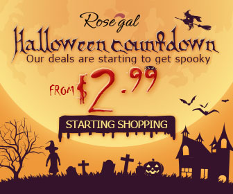 Halloween Countdown: Our deals are starting to get spooky