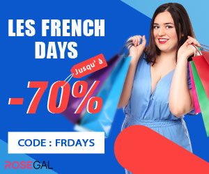 Les French Day Sale