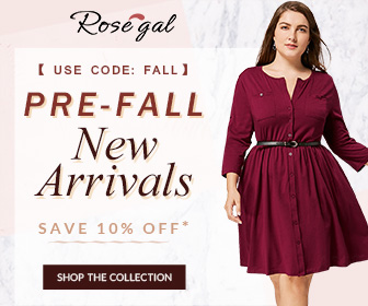 Pre-Fall New Arrivals:: 10% OFF with coupon