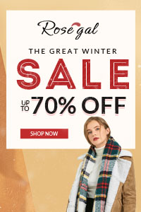 Black Friday for Winter: Up to 70% OFF