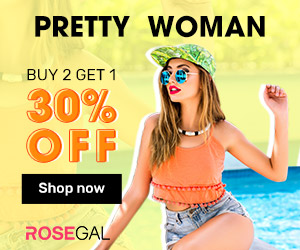 Pretty-Woman BUY 1 GET 15% OFF?BUY 2 GET 30% OFF