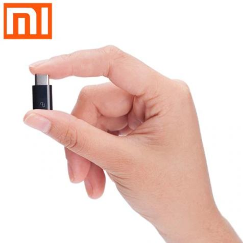 Original Xiaomi USB Type C Micro (Coupon Code;LMDLRG09)