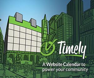 Timely Website Calendars