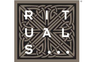 Rituals....cosmetics