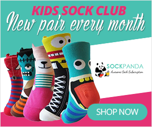 kids sock club