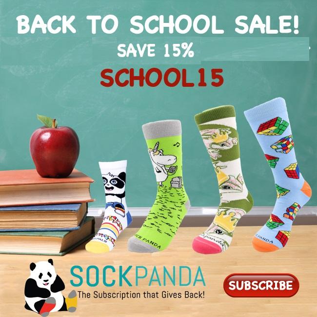 15% off using code SCHOOL15