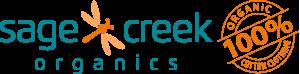 Sage Creek Organics Logo