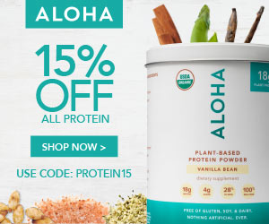 Protein Discount
