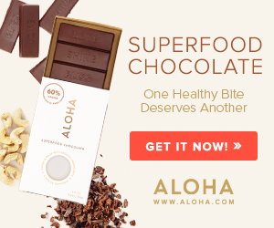 ALOHA's Black Friday Offer