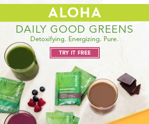 Free Trial of ALOHA's NEW Protein Bars! Limited Time Only! + more!