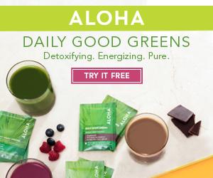 Shop ALOHA Online