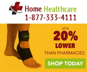 Home Health Care at Great Prices
