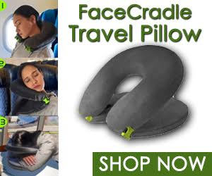 Save on Travel Supplies