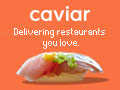 Caviar: For The Love of Food. Order Now!