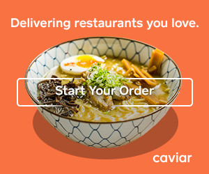 The Food You Love, Delivered - Order Now!