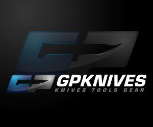 Visit GPKnives.com