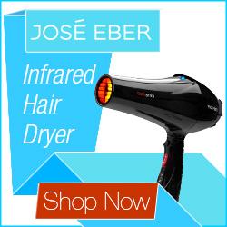Jose Eber hair tools