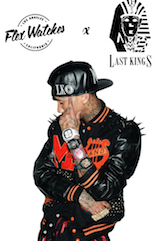 Tyga last kings watch