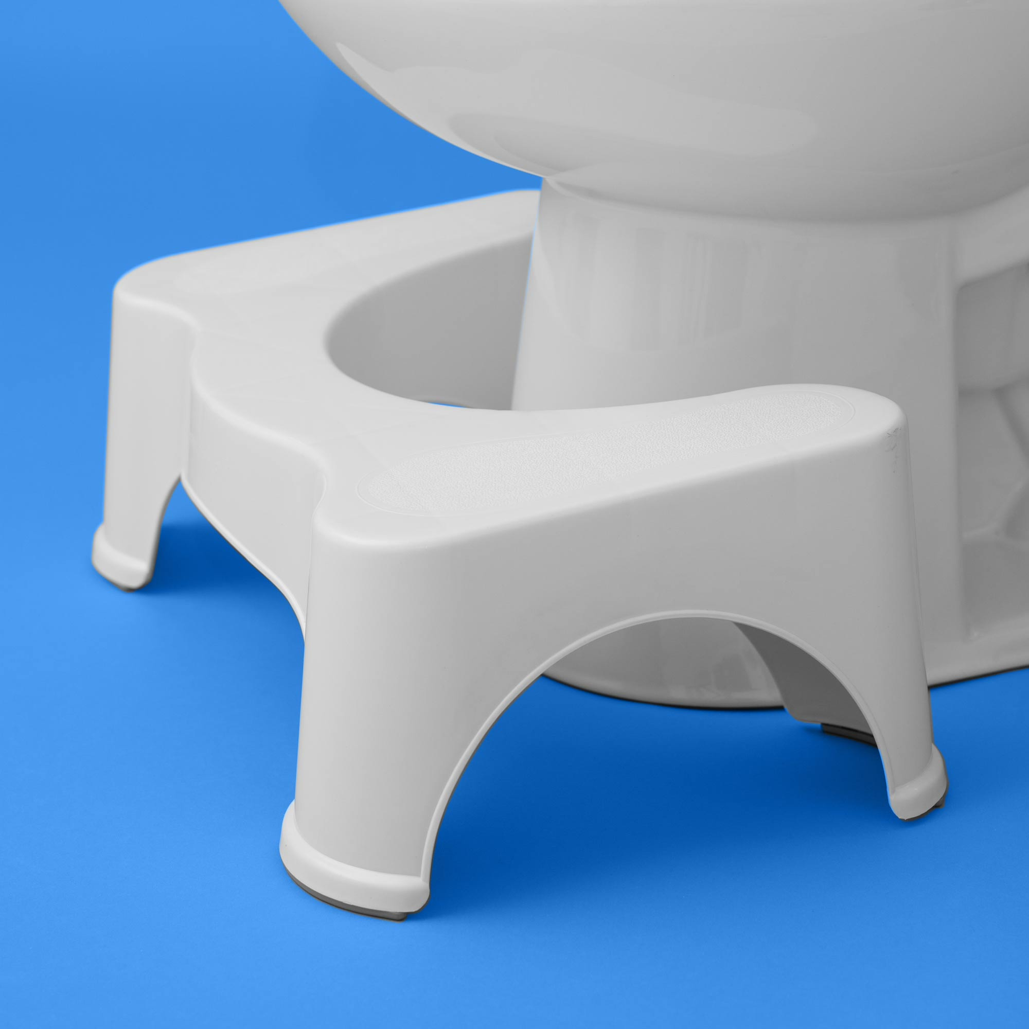 "Classic stool comes in 7"" or 9"""