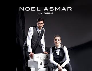 Noel Asmar Uniforms