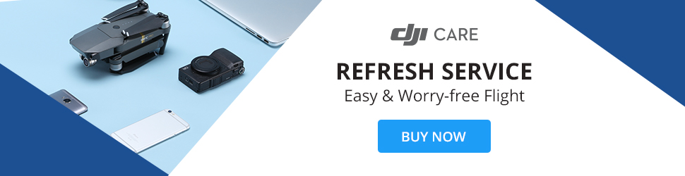 Refresh Service-Easy&Worry-free Flight