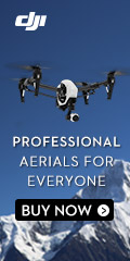 Professional Aerials for Everyone