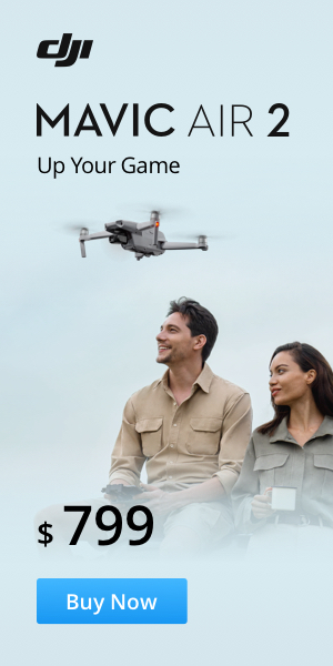 DJI Drones, crazygurl.com