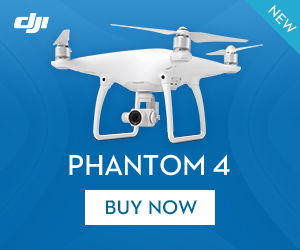 Phantom 4DJI Phantom 4 - Visionary Intelligence. Elevated Imagination.