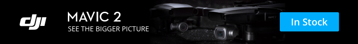 DJI Mavic 2 In Stock. See the bigger picture with the Mavic 2. Amazing image quality & flexibility!