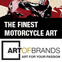 ArtofBrands – Motorcycle Brand Art