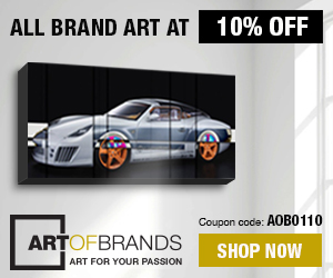 ArtofBrands – 10% Off