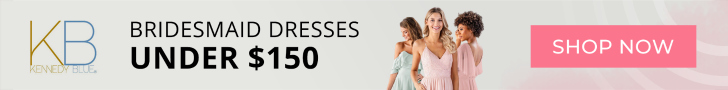 Shop Bridesmaid Dresses at KennedyBlue.com