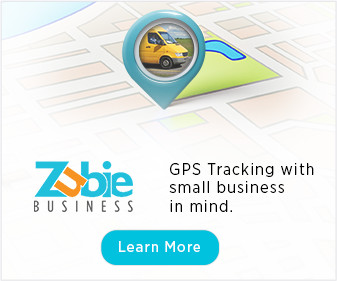 GPS Tracking for Small Business