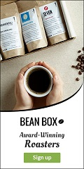 Better mornings, delivered fresh! Bean Box works with 25 small-batch roasters to ship the best, freshest coffee to your doorstep.