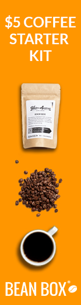 Bean Box Coffee