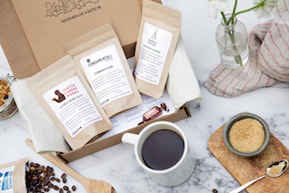 Bean Box Coffee Subscription