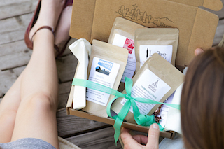 Bean Box Coffee Gift Subscription