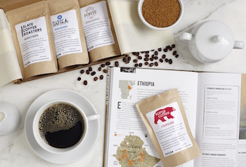 Bean Box Coffee Gift Guide