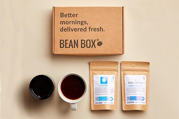 $5 Coffee Starter Kit