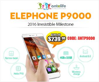 Elephone P7000 Promotion