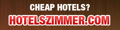 Cheap hotels - HotelsZimmer.com