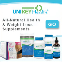 UNI KEY Health, All Natural Health and Weight Loss Supplements