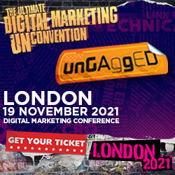 The Ultimate Digital Marketing UnConvention