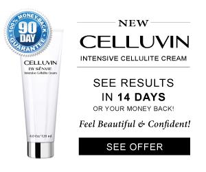 celluvin cellulite cream