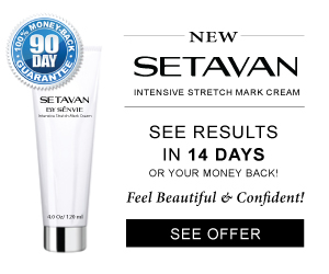 Setavan Strech Mark Cream