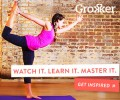 14 Day Free Trial For Unlimited Yoga Videos