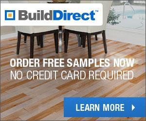 BuildDirect 30-day money back guarantee