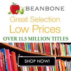 Beanbone Books, Great Selections and Low Prices