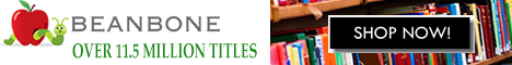Beanbone Books, over 11.5 milyon titles